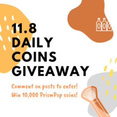 Look daily coins giveaway