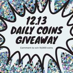 Look daily coins giveaway  2