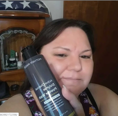Look charcoal face wash
