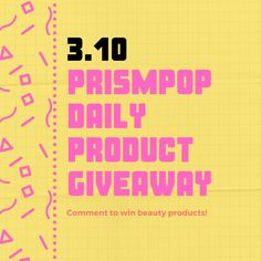 Look 0 daily giveaway