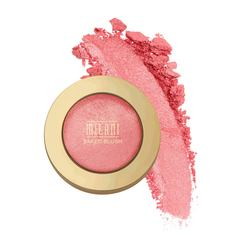 Look 3 3 12 giveaway milani baked blush