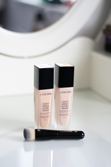 Look lancome teint idole ultra 24h review and color swatches
