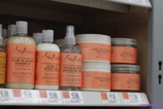 Look shea moisture smoothie 6