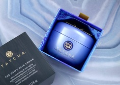 Look tatcha the dewy skin cream review