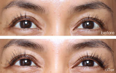 Look 3 mac extended play perm me up lash before after 1000x626