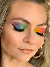 Look 3 candace pride
