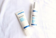 Look murad advanced blemish   wrinkle collection review  3