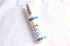 Look murad advanced blemish   wrinkle collection review  6