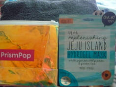 Look jejumaskpackage