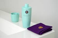 Look omgbart reviews the deep cleanse from tatcha 1