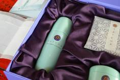 Look omgbart reviews the deep cleanse from tatcha 2