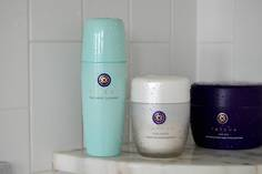 Look omgbart reviews the deep cleanse from tatcha 3