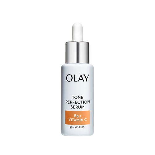 0 olay tone perfecting serum