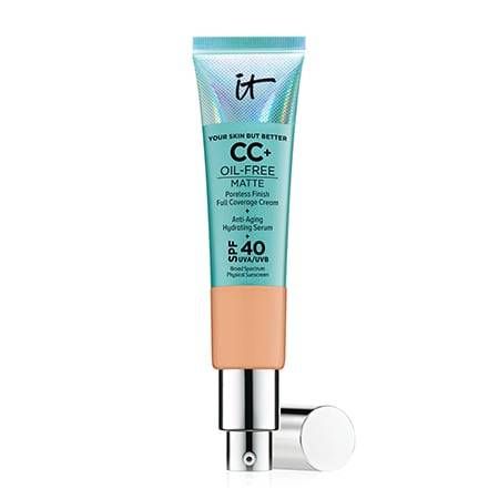5 it cosmetics foundation cc cream oil free pack shot 08 neutral tan 1