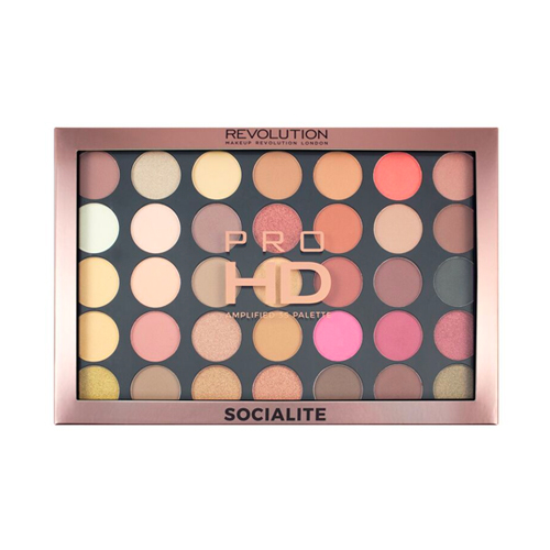0 revolution pro hd amplified 35 palette