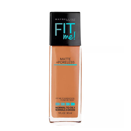 0 fitme foundation