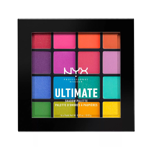 0 nyx ultimate
