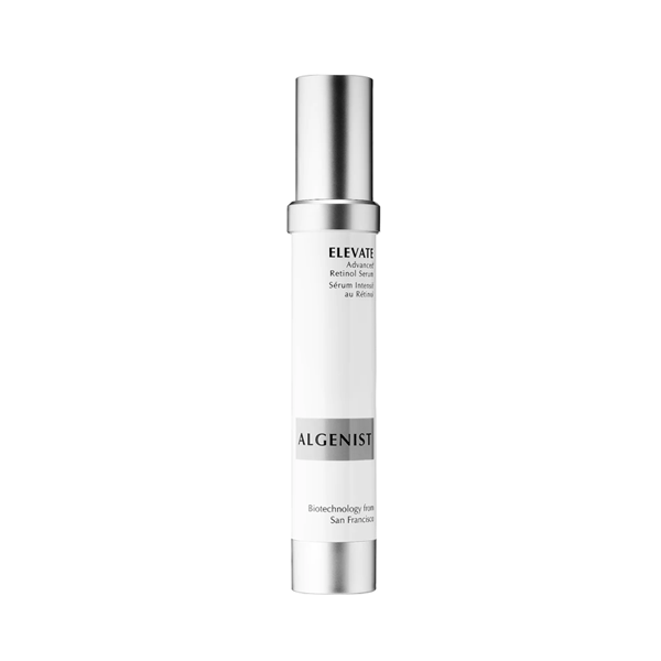 0 algenist elevate advanced retinol serum