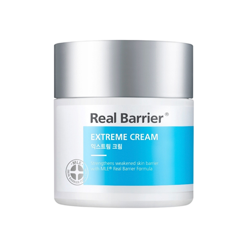 0 real barrier moisturizer