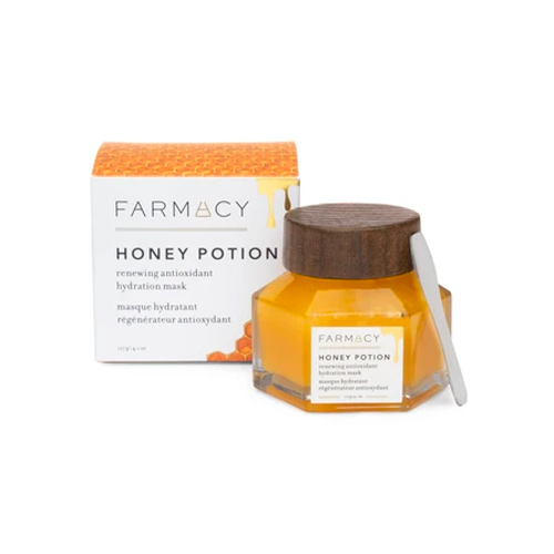 Farmacy honey potion 0