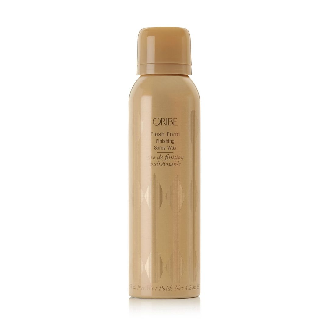 0 oribe flash form finishing spray