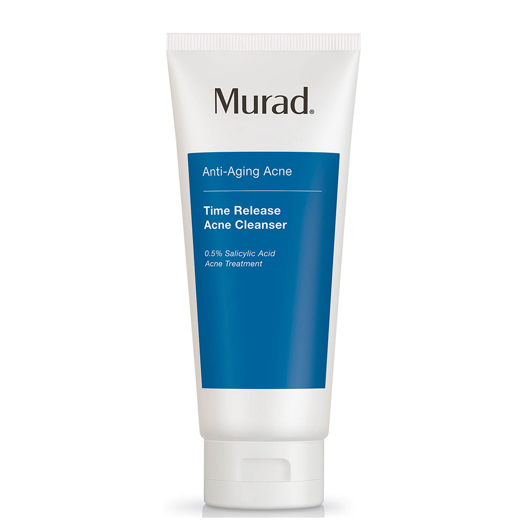 0 murad acne cleanser