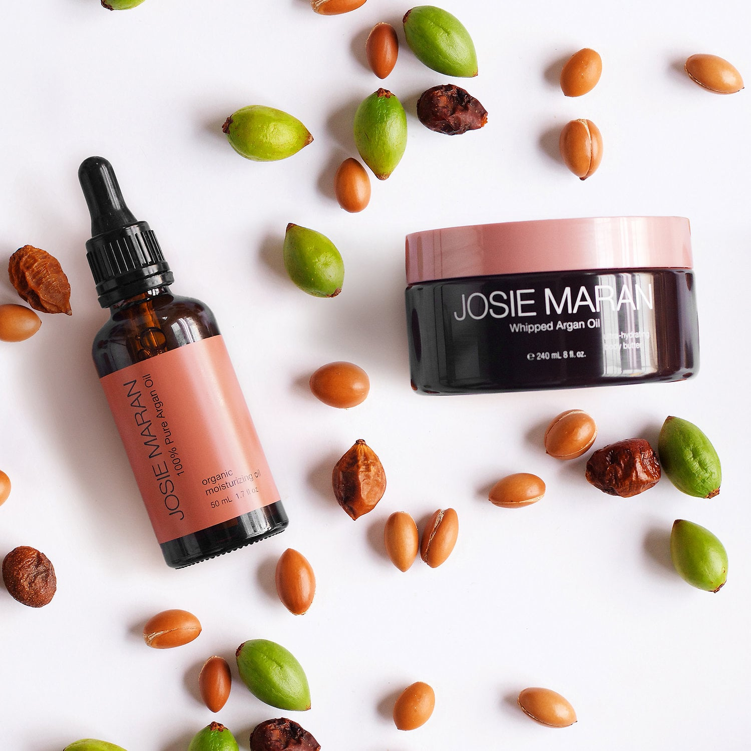 2   josie maran   100  pure argan oil