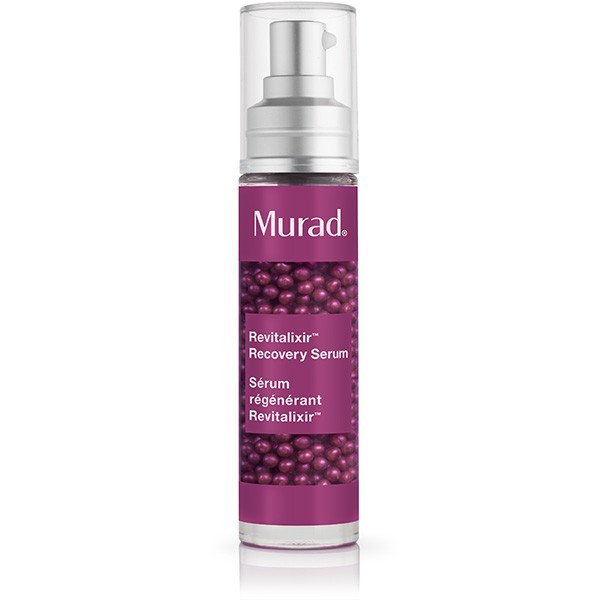 0   murad   revitalisier recovery serum