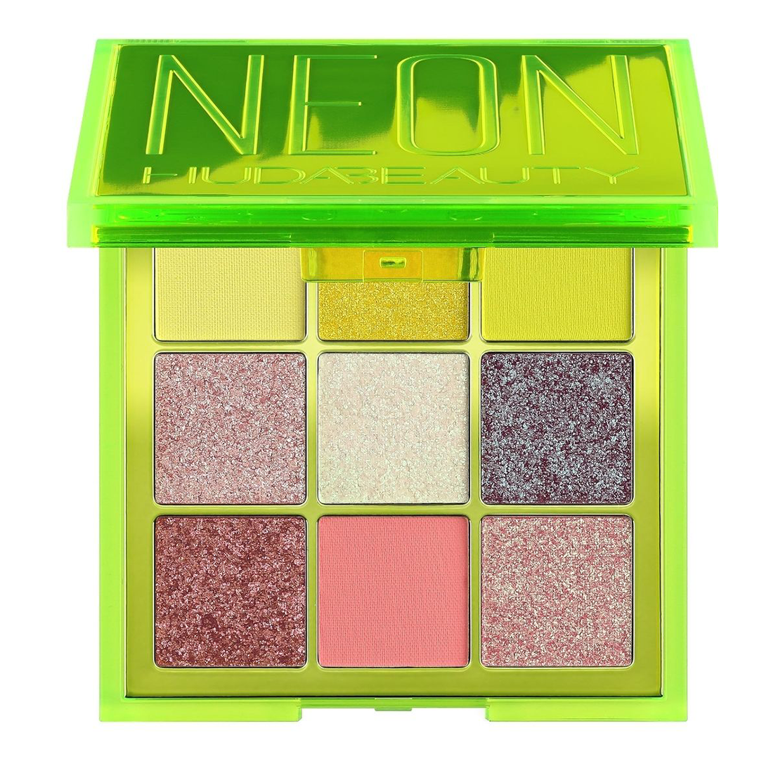 0   huda beauty   neon obsessions palette