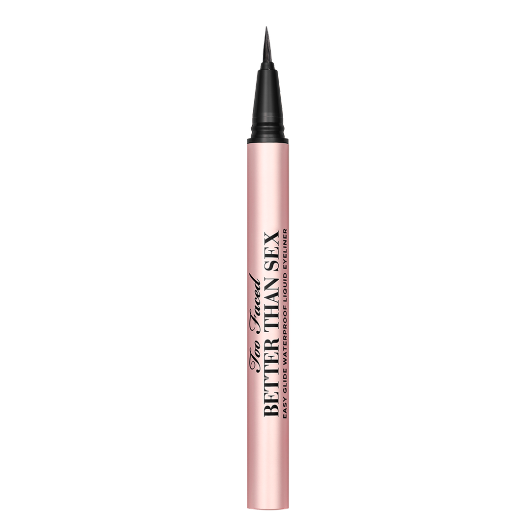 0   too faced   better than sex waterproof eyeliner