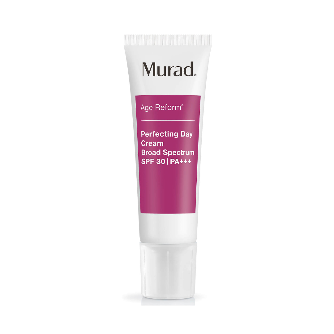 Perfecting day cream broad spectrum spf 30 pa    from murad 0