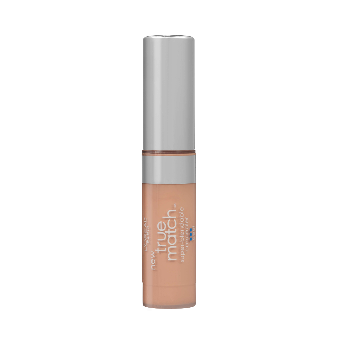 True match  concealer from l oreal paris 0