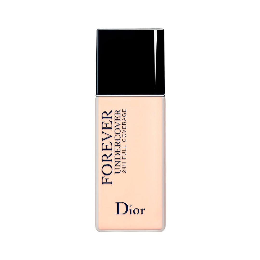 Diorskin forever undercover 24hr foundation from dior 0