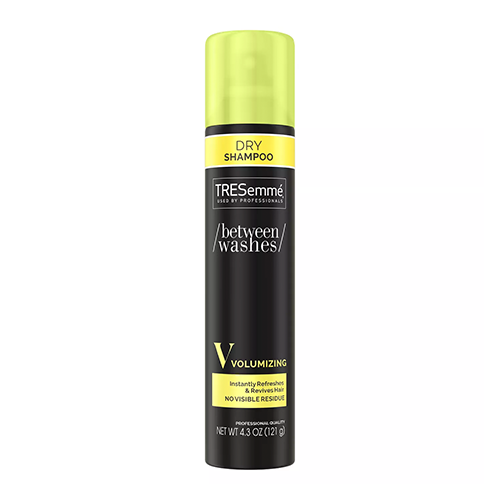 Between washes volumizing dry shampoo from tresemme%cc%81 1