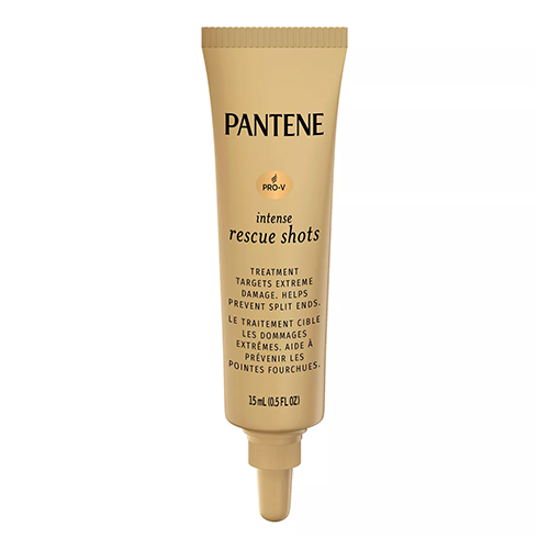 Pro v intense rescue shots ampoules hair treatment from pantene 1