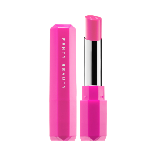 Poutsicle juicy satin lipstick from fenty beauty 1