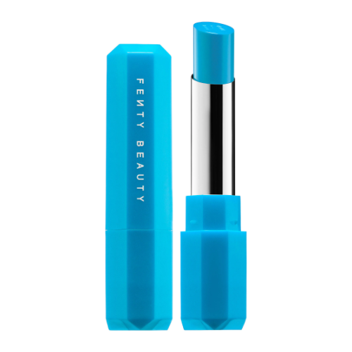 Poutsicle juicy satin lipstick from fenty beauty 4