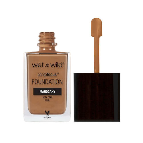 Photo focus foundation from wet n wild  0