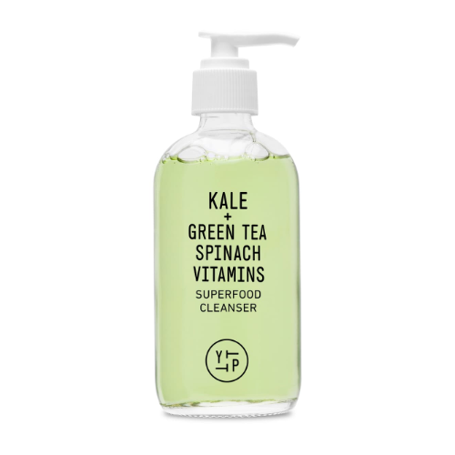 Kale superfood cleanser from youth to the people 0