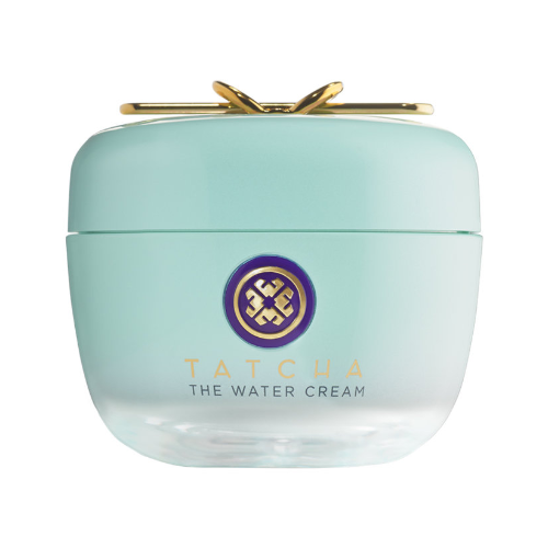 The water cream from tatcha 0