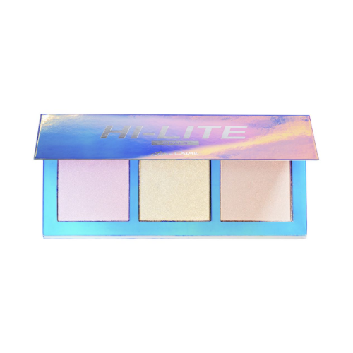 Hi lite opals from lime crime 0