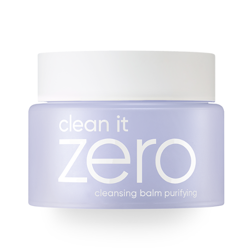 Clean it zero cleansing balm from banila co 0