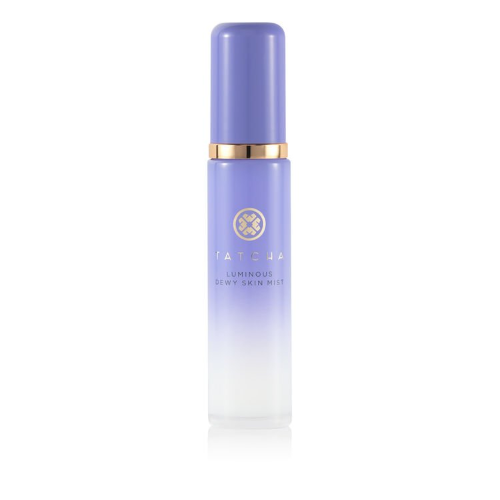 Luminouse dewy skin mist from tatcha 0