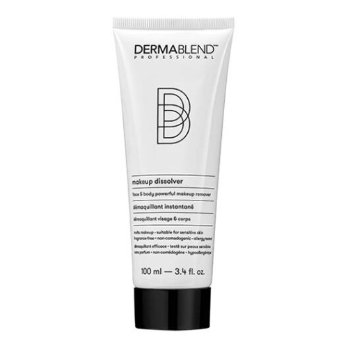 Makeup dissolver from dermablend 0