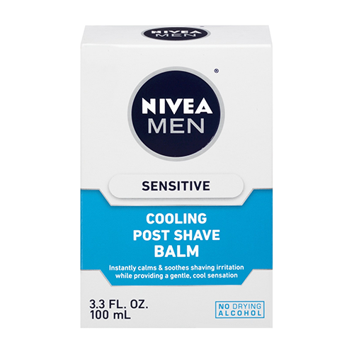 Nivea men cooling shave balm by nivea 0