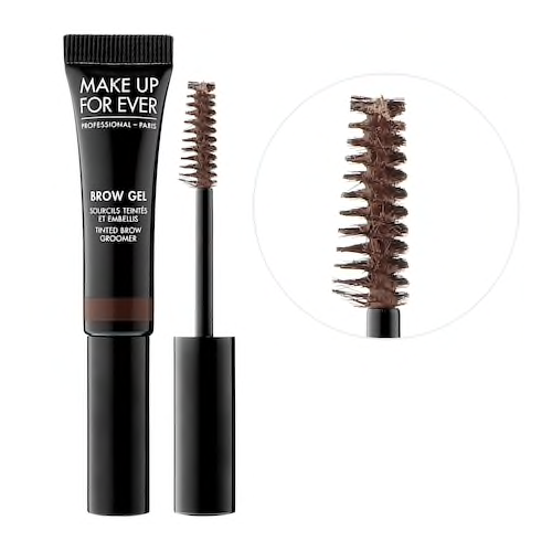 Brow gel by make up forever  0