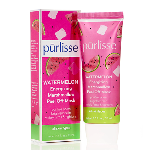 1 purlisse watermelon marshmallow