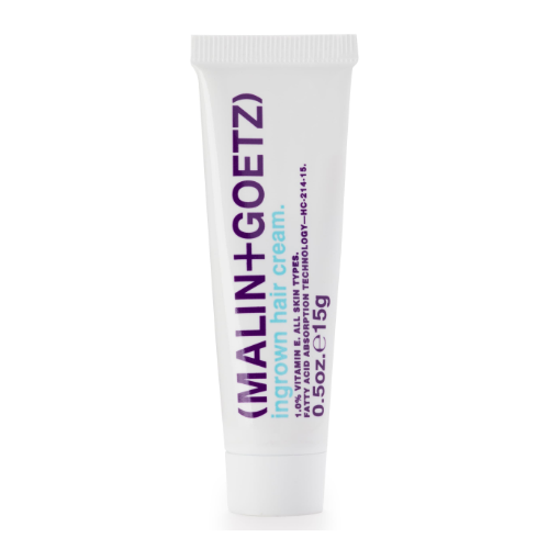 Ingrown hair cream from malin goetz 0