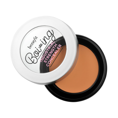 Boing industrial strength concealer from benefit 0