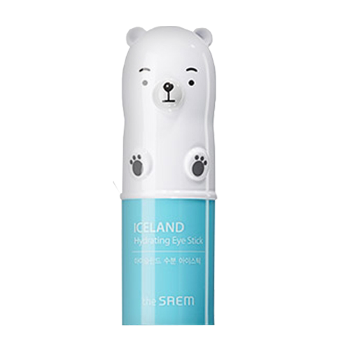 Iceland hydrating eye stick from the saem 0